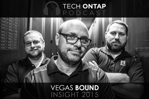 Tech ONTAP Podcast