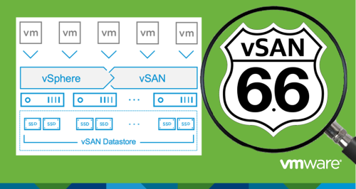 vSAN from the eyes of a Storage Admin | PedrosArrow